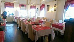Indiaas restaurant Brabant