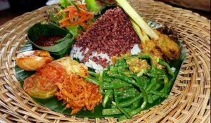 Indonesisch buffet Den Haag