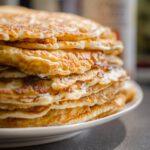 De lekkerste toppings voor pannenkoeken
