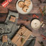 Klein geschenk van Kerstpakkettenplaza